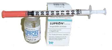 lupron